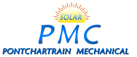 Pontchartrain Solar