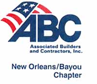 Associated Builders and Contractors, Inc. New Orleans Bayou Chapter