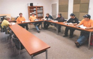 Federally Approved Apprenticeship Program