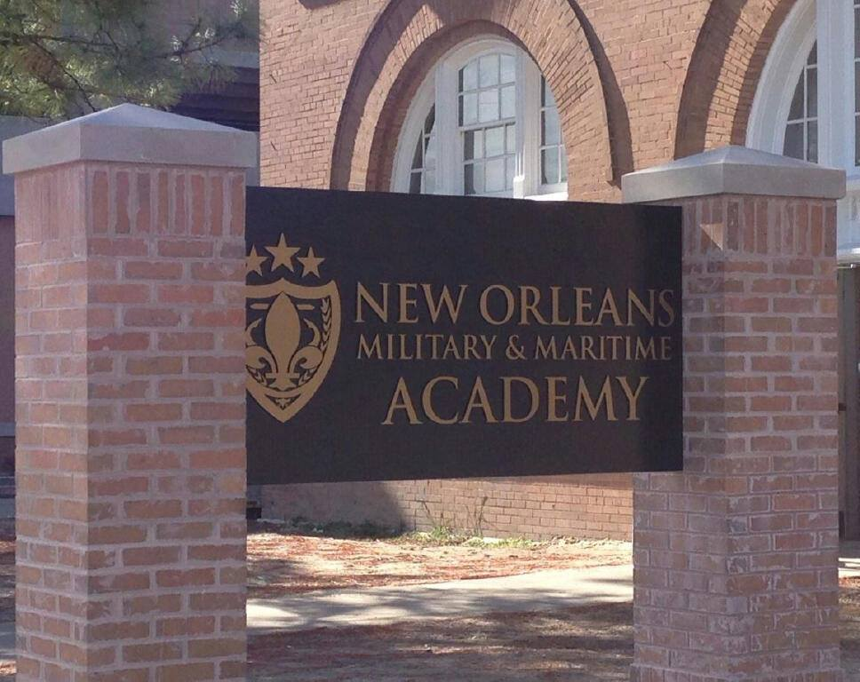 New Orleans Military/Maritime Academy (NOMMA)