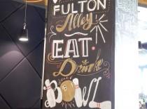 Fulton Alley